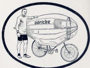 goricke
