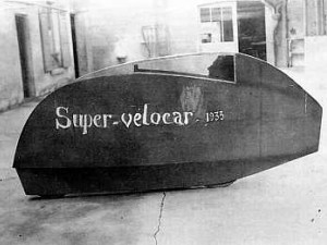 supervelocar