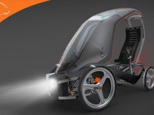 velomobile-Floow-light
